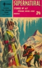 Supernatural Stories featuring The Frozen Tomb - eBook