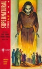Supernatural Stories featuring The Thing from Sheol - eBook