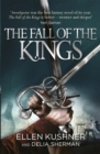 The Fall of the Kings - Book