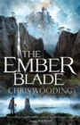 The Ember Blade - Book