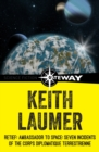 Retief: Ambassador to Space: Seven Incidents of the Corps Diplomatique Terrestrienne - eBook