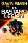 The Bastard Legion : Book 1 - Book