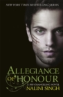 Allegiance of Honour : Book 15 - Book
