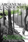 Arcanum Unbounded : The Cosmere Collection - Book