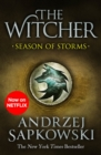 Season of Storms : A Novel of the Witcher   Now a major Netflix show - eBook