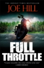Full Throttle : Contains IN THE TALL GRASS, now on Netflix! - Book