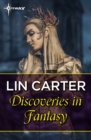 Discoveries in Fantasy - eBook