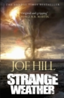 Strange Weather - Book