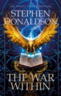 The War Within : The Great God's War Book Two - eBook