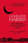 The Complete Sookie Stackhouse Stories. - Book