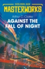 Against the Fall of Night - eBook