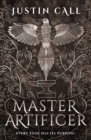 Master Artificer : The Silent Gods Book 2