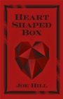 Heart-Shaped Box - Book