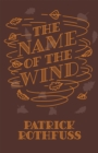 The Name of the Wind : 10th Anniversary Hardback Edition - Book