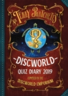 Terry Pratchett's Discworld Diary 2019 - Book