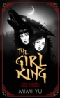 The Girl King - Book