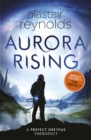 Aurora Rising : Previously published as The Prefect - Book