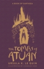 The Tombs of Atuan : The Second Book of Earthsea - Book
