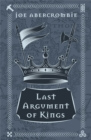 Last Argument Of Kings : Book Three - Book