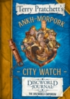 The Ankh-Morpork City Watch Discworld Journal - Book