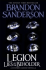Legion: Lies of the Beholder - Book