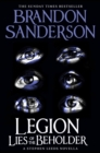 Legion: Lies of the Beholder - eBook