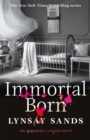 Immortal Born : Book Thirty - Book