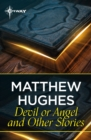 Devil or Angel and Other Stories - eBook