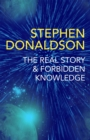 The Real Story & Forbidden Knowledge : The Gap Cycle 1 & 2 - Book