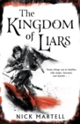 The Kingdom of Liars - eBook