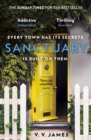 Sanctuary : You'll be shocked by the ending to 2020's most addictive thriller - Book