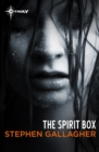 The Spirit Box - eBook