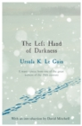The Left Hand of Darkness - Book