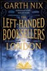 The Left-Handed Booksellers of London - Book