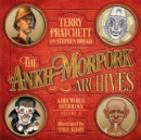 The Ankh-Morpork Archives: Volume Two - Book