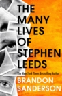 Legion: The Many Lives of Stephen Leeds : An omnibus collection of Legion, Legion: Skin Deep and Legion: Lies of the Beholder - Book