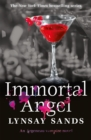 Immortal Angel - Book