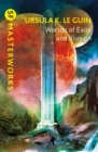 Worlds of Exile and Illusion : Rocannon's World, Planet of Exile, City of Illusions - Book