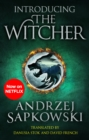 Introducing The Witcher : The Last Wish, Sword of Destiny and Blood of Elves - eBook
