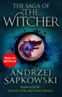 The Saga of the Witcher : Blood of Elves, Time of Contempt, Baptism of Fire, The Tower of the Swallow and The Lady of the Lake - eBook
