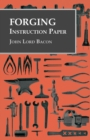 Forging - Instruction Paper - eBook