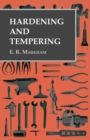 Hardening and Tempering - eBook