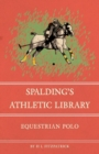 Spalding's Athletic Library - Equestrian Polo - eBook