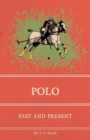 Polo - Past and Present - eBook