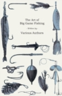 The Art of Big Game Fishing - eBook