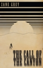 The Call of the Canyon - eBook