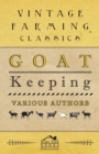 Goat Keeping - eBook