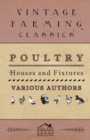 Poultry Houses and Fixtures - eBook