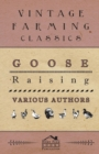Goose Raising - eBook