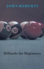 Billiards for Beginners - eBook